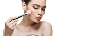 5распространенныхошибок в макияже