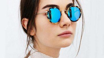 Самые модные модели солнцезащитных очков