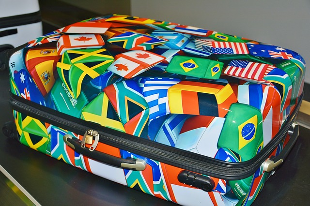 выбираем лучшую модель чемодана