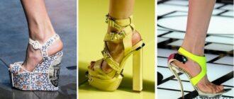 почему ваши туфли выглядят дешево