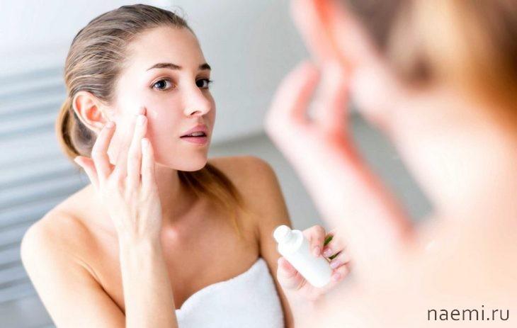 Как ухаживать за кожей в разное время суток