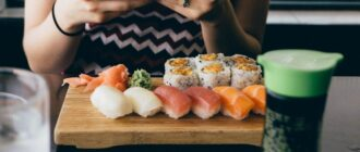 питание по-азиатски