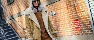 5 универсальных стилистических направлений для зимы