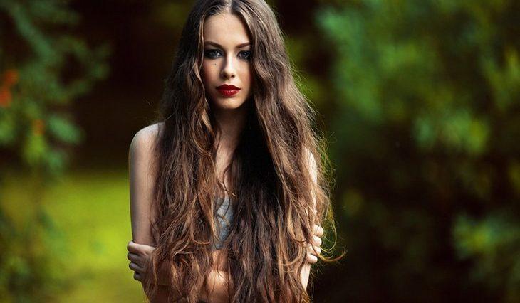 Волосы 5