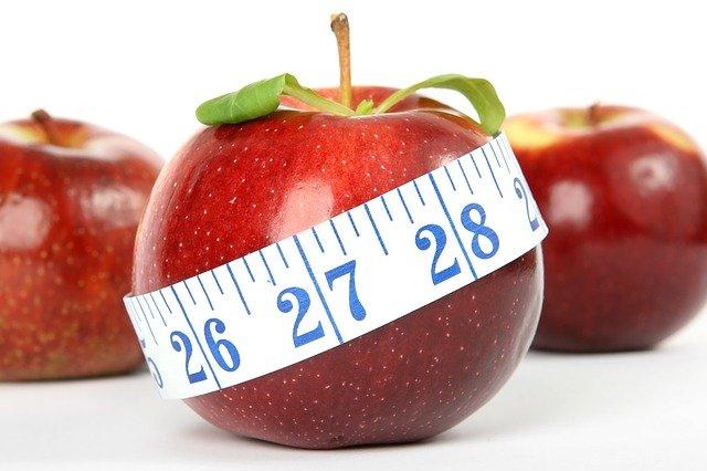 Как похудеть при малоподвижном образе жизни?