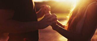 Сила бескорыстной любви