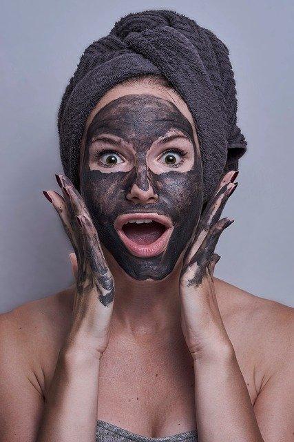 Kosmetischer Ton