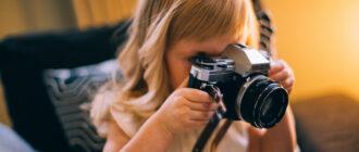 Как стать фотогеничной