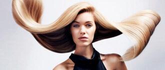 Что нужно знать о ботоксе для волос