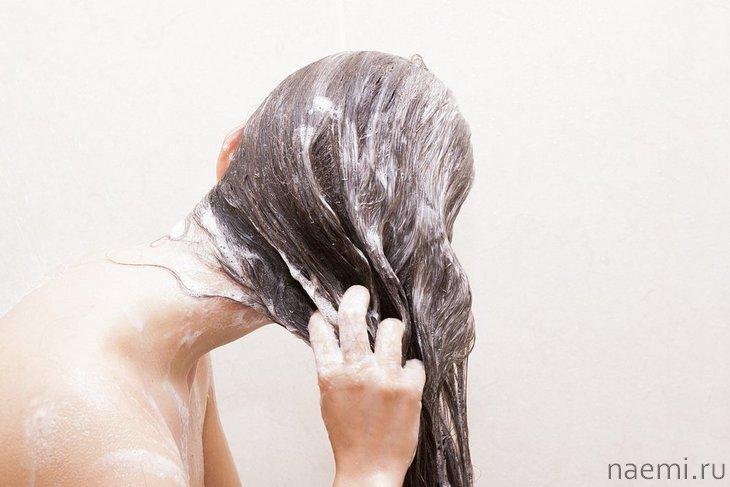 всех типов волос
