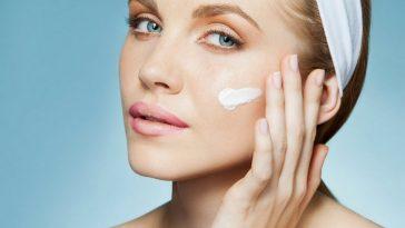 Правильное увлажнение кожи