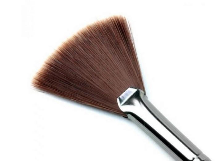 китсь веер для макияжа