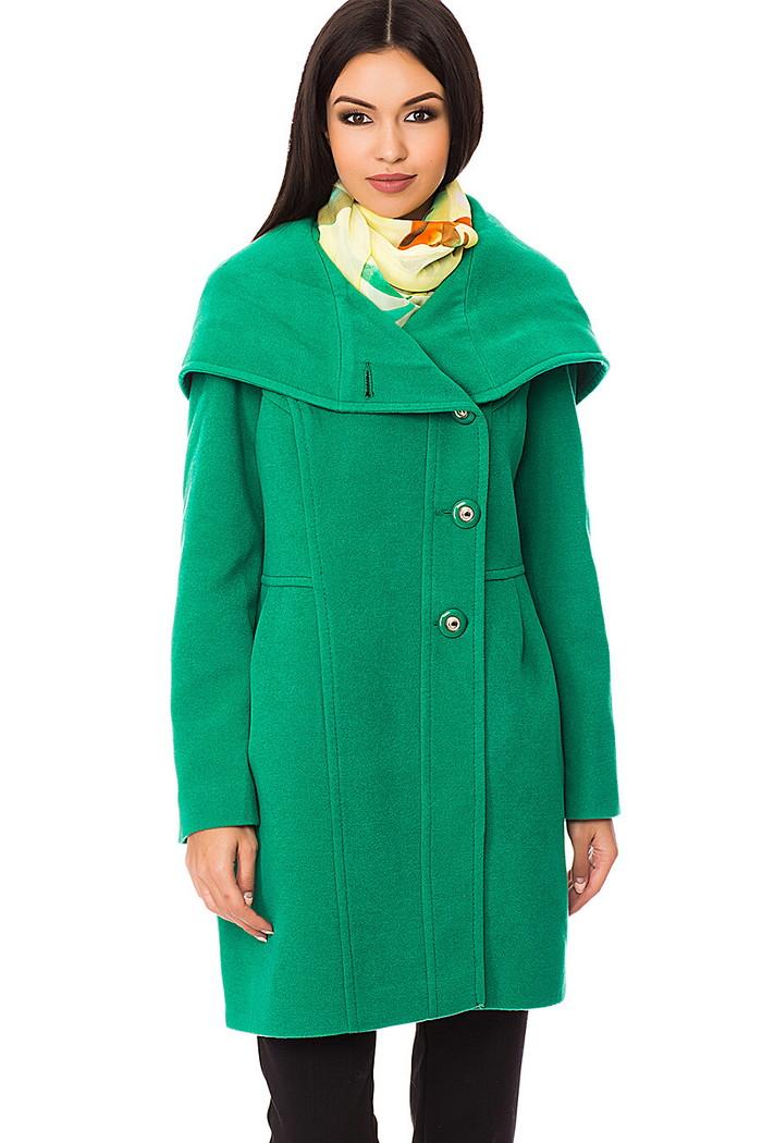 модное пальто осень 2022