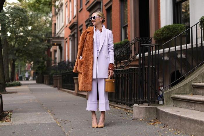 тренды моды осень зима 2021 2022