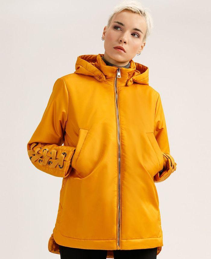 мода куртки осень зима 2021 2022